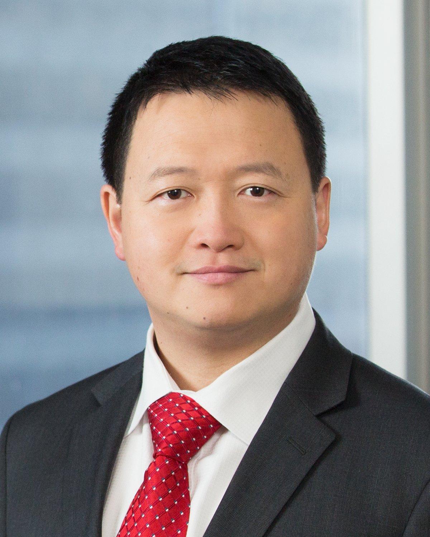 Yixin H. Tang